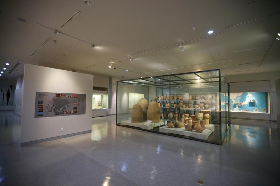 Prehistory and Ancient History Gallery